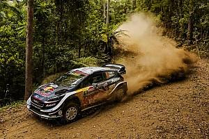 Ogier: Sixth WRC title