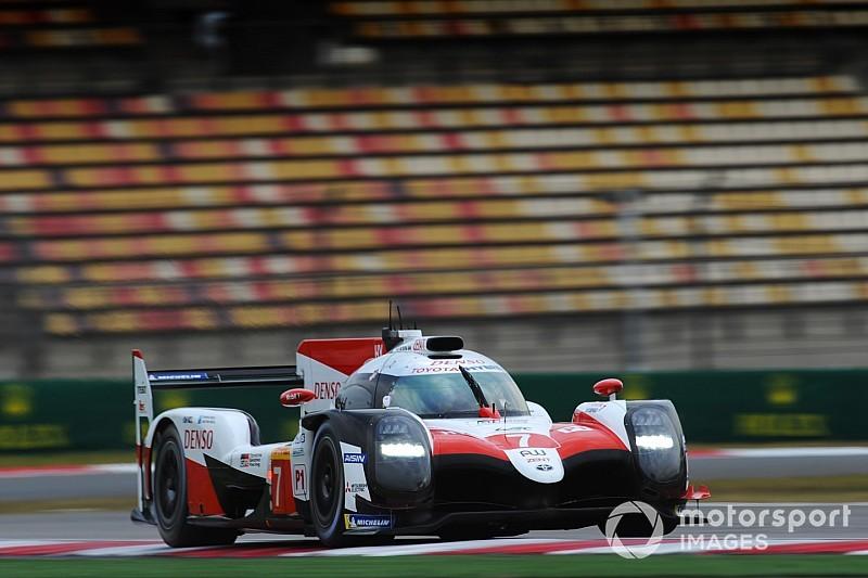 La Toyota conferma il suo impegno nel FIA WEC anche nel 2019/2020