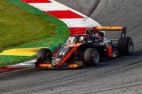 LIVE: Formula Regional European Championship - Race 3 in Monza