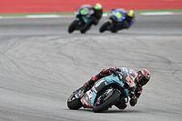 Las estadísticas que dejó el GP de Catalunya 2020 de MotoGP