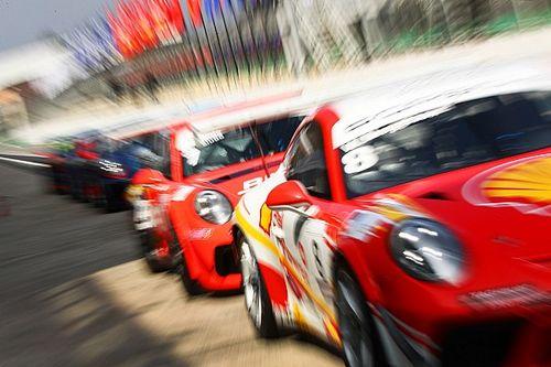 AO VIVO: Assista à corrida da Porsche Cup Endurance direto do Velocitta