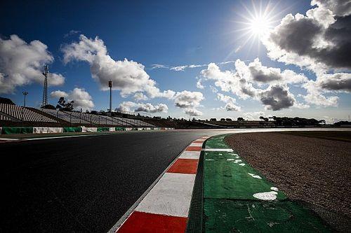 Acompanhe o segundo treino livre para o GP de Portugal em Tempo Real