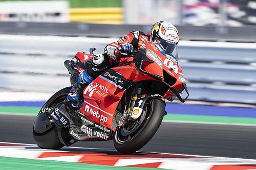 MotoGP 2020: orari TV di Sky, DAZN e TV8 del GP di Catalogna