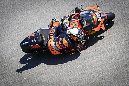 "Oliveira: ""He intentado entender qué hace Márquez diferente en Sachsenring"""