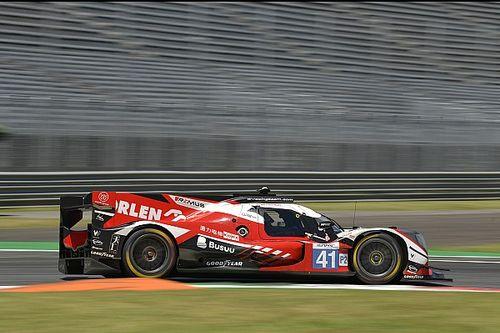 Kubica Sebut ELMS Monza Balapan yang Sulit