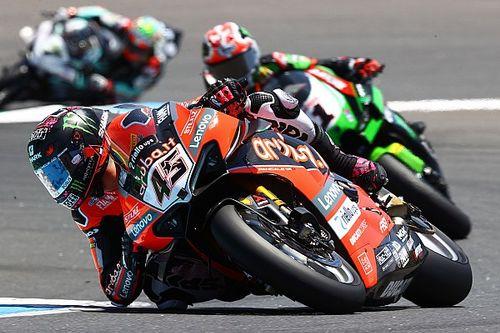 Redding hints at Ducati concept weakness versus Kawasaki