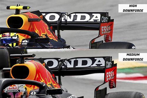 """Red Bull tranquilla: """"La regola sulle ali flessibili non colpirà solo noi"""""""