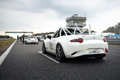 Mazda MX-5 Cup po raz drugi