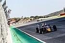 F4 Spanje: Verschoor wint eerste race