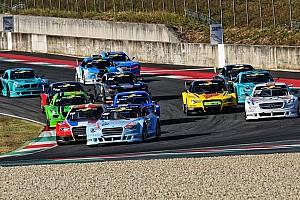 Mitjet Italian Series Gara La Mitjet Series Italia incorona Pizzola e Di Benedetto al Mugello
