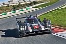 Ready for title defence: the new Porsche 919 Hybrid
