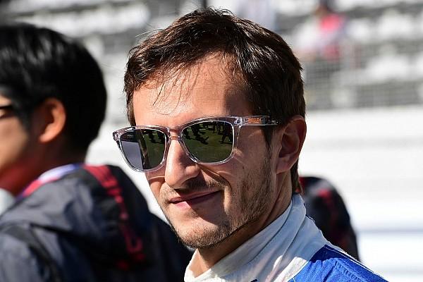 WEC LMP2 field set as Richelmi joins DC Racing