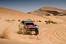 其他拉力赛 SS13赛段迎巴丹吉林沙漠珠峰考验 德普雷无限接近冠军