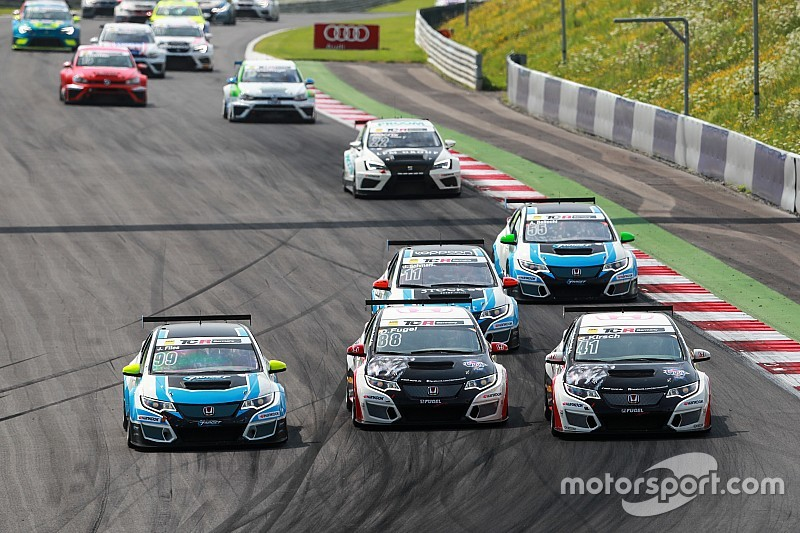 Files e Kirsch si impongono al Red Bull Ring