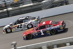 NASCAR Cup Breaking news Chip Ganassi Racing hires new competition director