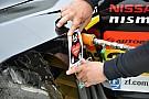 スーパーGT全車に「くまモン」ステッカー。被災地へのメッセージ
