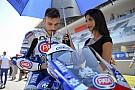 Yamaha: Niccolò Canepa sostituirà Guintoli anche a Laguna Seca