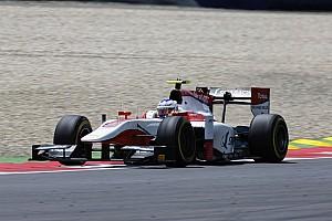 FIA F2 Отчет о квалификации Сироткин выиграл квалификацию на Red Bull Ринге