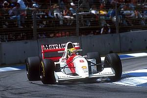 Fórmula 1 Top List GALERIA: Todos os fornecedores de motor da McLaren na F1