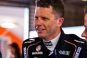 Supercars Breaking news Tander returns to Garry Rogers Motorsport