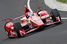 Dixon endorses domed skids, Rahal says more work needed