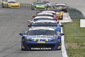 "Ferrari Gara Ferrari Challenge Europe: ""Babalus"", Nelson e Loefflad brillano a Monza"