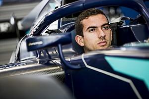 Формула 1 Новость В McLaren отвергли домыслы о скором приходе Латифи в команду