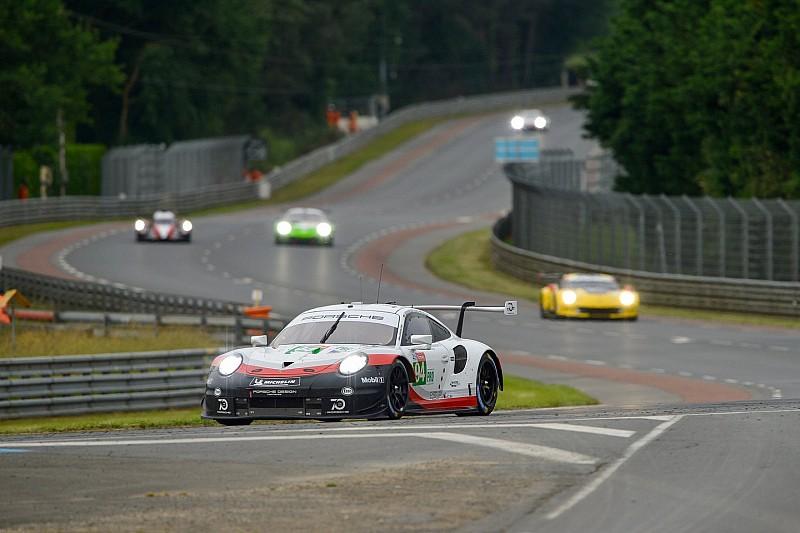 BoP GTE-Pro 24h Le Mans: Fast alle Autos verändert
