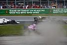 Perez surprised Sainz was not penalised