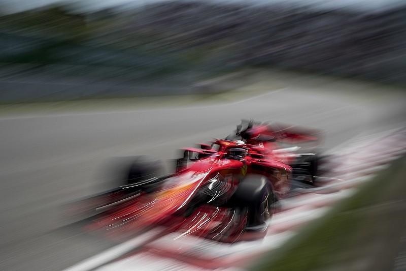 Гран Прі Канади: стартова решітка