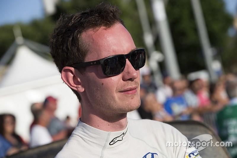 Ufficiale: il nuovo navigatore di Kris Meeke in Toyota è Sebastian Marshall