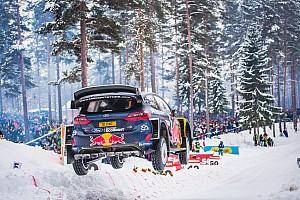 WRC Важливі новини У WRC задумали повернути кваліфікацію