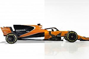 فورمولا 1 تحليل مقارنة بين سيارتَي مكلارين 2017 و2018
