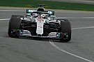 Formula 1 'Party' engine mode not behind Q3 leap, says Hamilton