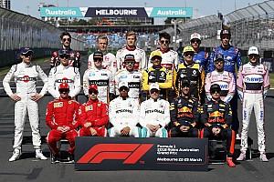 Formel 1 2019: Übersicht Fahrer, Teams und Fahrerwechsel