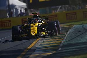 Formule 1 Réactions Sainz déçu de voir Renault derrière Haas