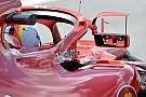 Specchietti Ferrari banditi, ma quelli Force India e Red Bull sono legali?
