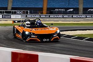 General Noticias Coulthard, repite victoria en la Race of Champions en una final de veteranos