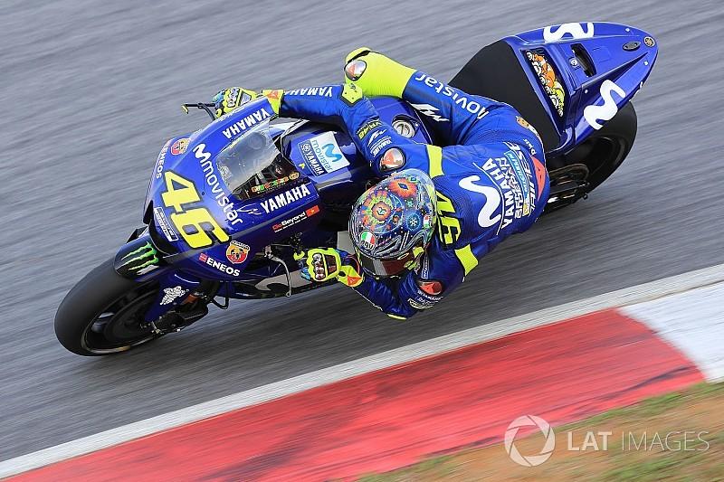 Rossi: Nenhum dia de pré-temporada 2017 foi tão bom
