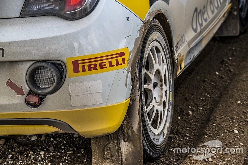 ERC Junior Under 27, Pirelli sarà ancora fornitore ufficiale