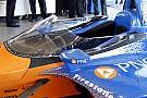 IndyCar realizará un nuevo test del parabrisas