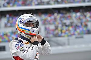 Alonso et Kobayashi à Daytona pour viser la victoire