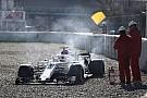 Формула 1 Пілоти Sauber зажадали поліпшення непередбачуваного боліда