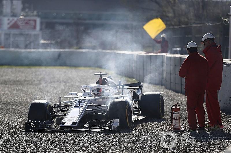 "Sauber must sort ""unpredictable"" car, say drivers"
