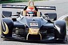 CIP Test in pista per la Wolf Thunder del Campionato Italiano Sport Prototipi