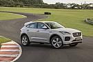 Automotivo Primeiras impressões Jaguar E-Pace - Laços de família
