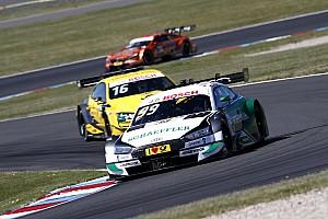 DTM News Performance-Nachteile: Wie geht es bei Audi weiter?