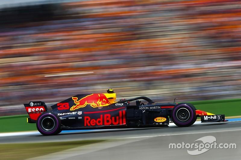 Renault onderschatte motorontwikkeling van concurrentie