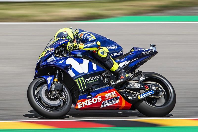 Yamaha cambia Movistar por Monster como patrocinador principal de su equipo oficial