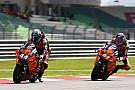 Tech 3 peringatkan dominasi KTM Moto2